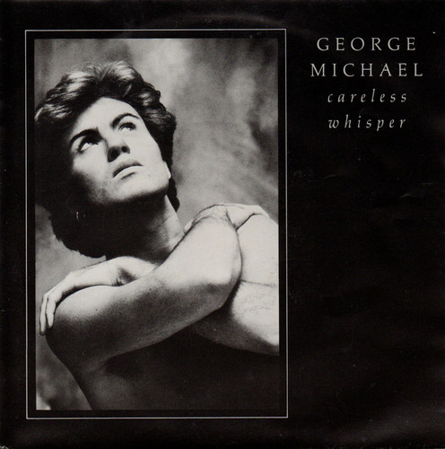 On aime ⛱�🎶 George Michael ‎– Careless Whisper