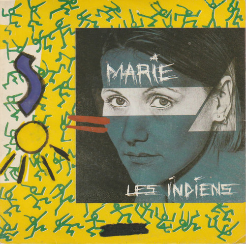 On aime ⛱🍹🎶 Marie* – Les Indiens