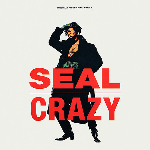 On aime ⛱�🎶 Seal - Crazy