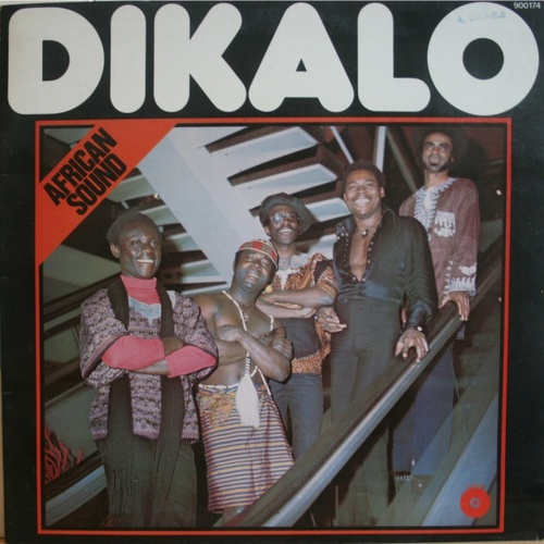 On aime : Dikalo - African Sound