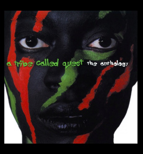 On aime 🎶🏖 A Tribe Called Quest - Electric Relaxation