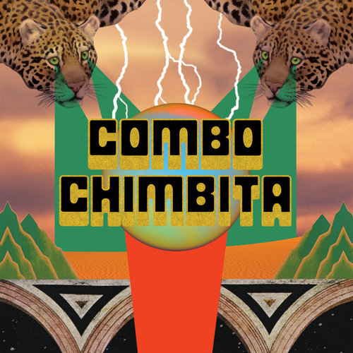 On aime  Combo Chimbita - Chimbita Theme