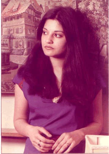 Tribute to Nazia Hassan , The Hindi Disco Princess