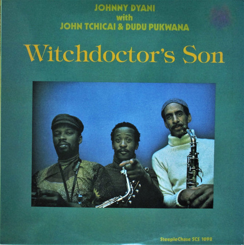 South African Jazz Session Curated By James Stewart - PART 1
