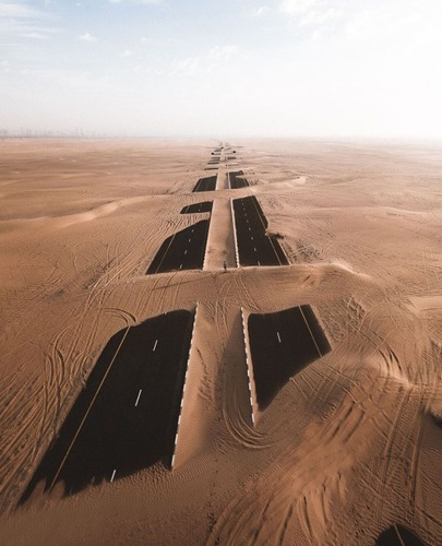 The road to nowhere, Kyle Vollaers